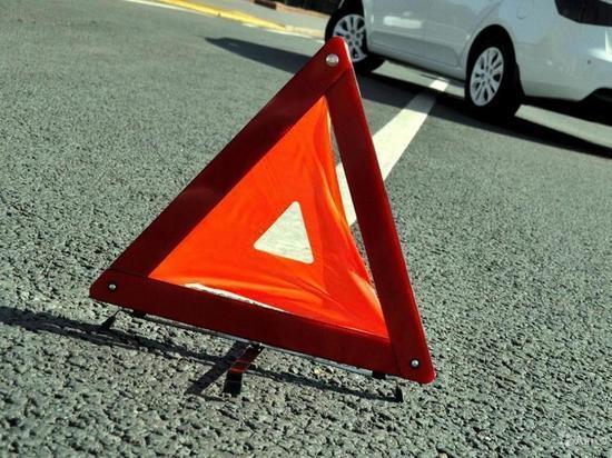 В ДТП в Мордовии погиб мужчина и пострадала беременная девушка