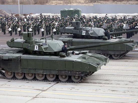 РФ впервые за 12 лет не вошла в пятерку стран с наибольшим военным бюджетом
