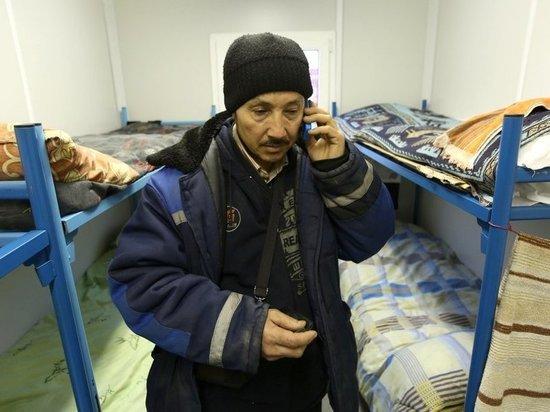 Тайная жизнь мигрантов в Москве: холодильник с мылом, киргизская дискотека