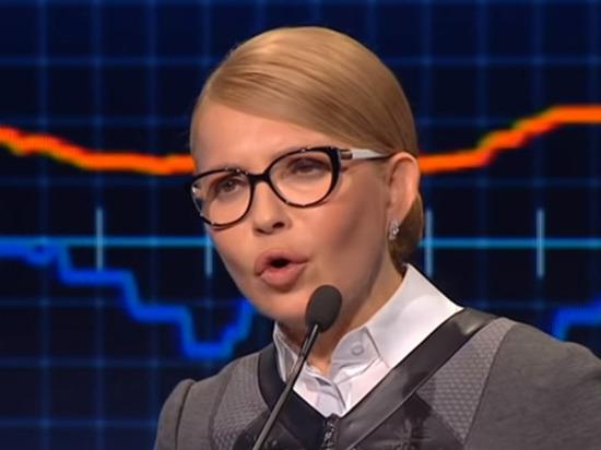Тимошенко и Бойко потребовали отставки назвавшего жителей Донбасса «мразями» украинского министра