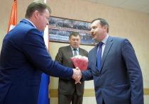 Имена лучших представителей трудовых организаций Калужской области нанесены на Доску Почета