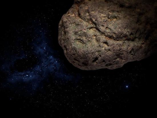 NASA начало готовиться к «столкновению Земли с астероидом»