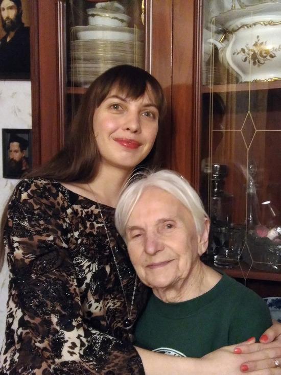 Художник из Петербурга создала комикс про блокадную жизнь своей бабушки