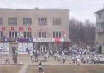 Задержаны трое фанов-зачинщиков массовой драки в Обнинске