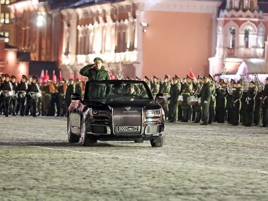 Тайны разработки «путинского» лимузина Aurus: какие машины покажут на параде