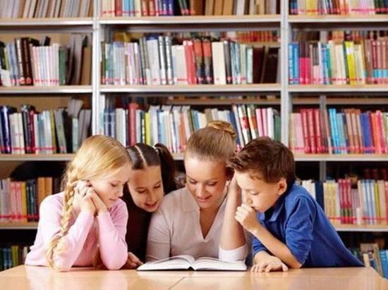 Чуковский против гаджетов: Как в Твери привить школьнику любовь к литературе
