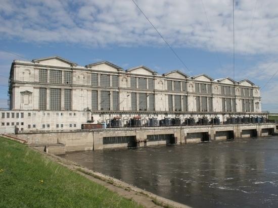 Рыбинская ГЭС остановит работу
