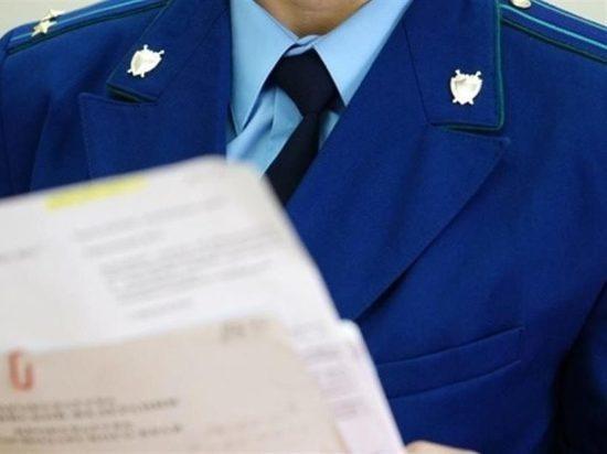В Чувашии экс-прокурор не смог оспорить свое увольнение по отрицательным мотивам