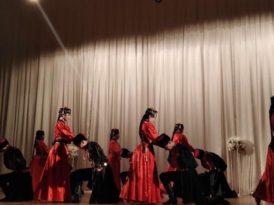 Студенты Калмыцкого университета стали лауреатами