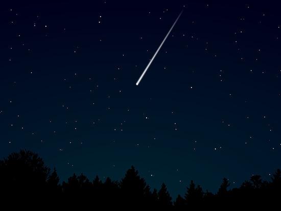 Звездопад 6 мая: астрологи рассказали, как загадывать желания