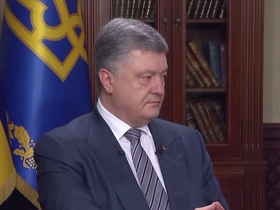 Порошенко пообещал посвятить оставшиеся недели ужесточению санкций против России