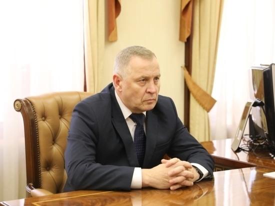 Минтранс Чувашии возглавил вице-премьер Александр Николаев