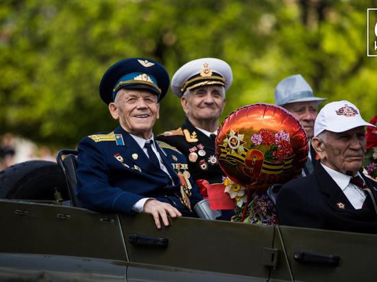 Майские праздники в Рязани 2019