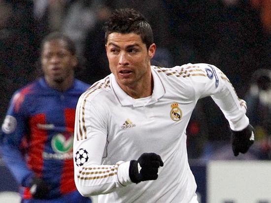 Роналду приобрел автомобиль за 11 млн евро