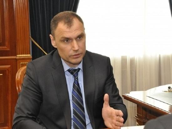 В Калмыкии назначен председатель правительства