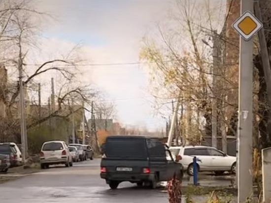 В России вступил в силу ГОСТ на установку уменьшенных дорожных знаков