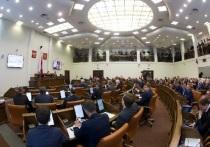 Больше всех за прошлый год заработал депутат Артур Мкртчян – 56,36 млн рублей