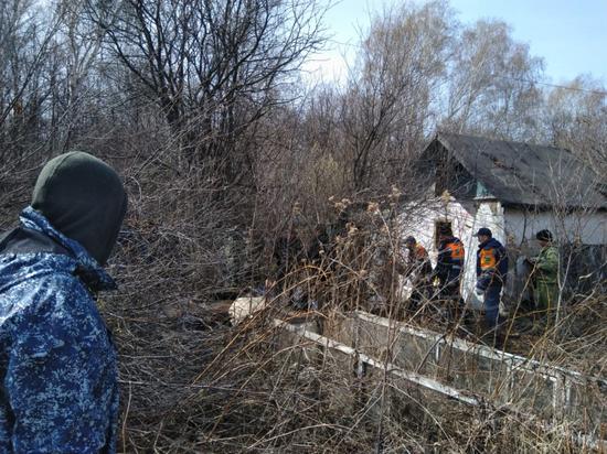 Уфимец похоронил жену, двух сыновей, падчерицу и внука в садовом колодце