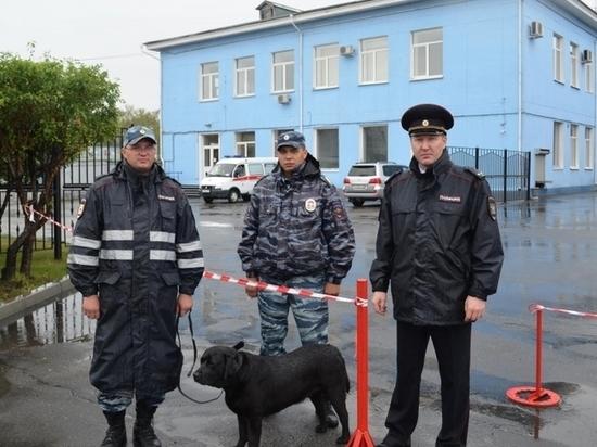 Как иркутская дума помогает полиции