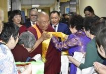 В Туве откроются центры по переводу священных текстов буддизма