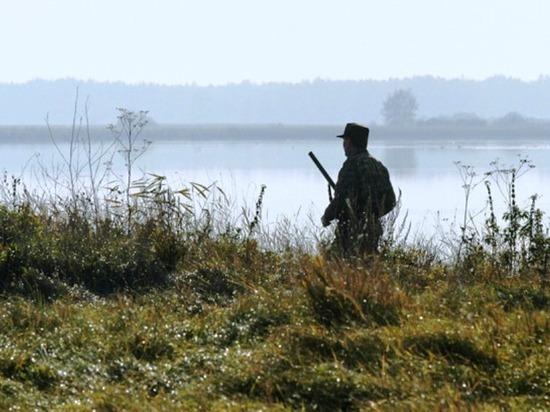 Жители Ольхонского района борются за свои охотугодья