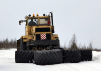 Все зимники Ямала закрылись до следующего сезона