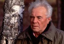 1 мая великому русскому писателю Виктору Астафьеву исполнилось бы 95 лет