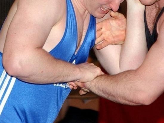 Более 100 сильнейших борцов России будут 3 дня соревноваться в Чите