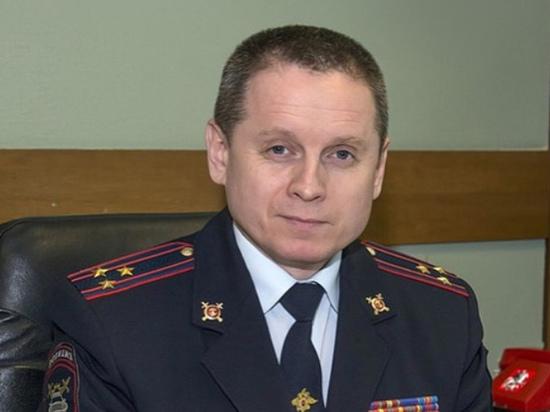 Путин отправил в отставку глав ГИБДД по Москве и МВД по Ингушетии
