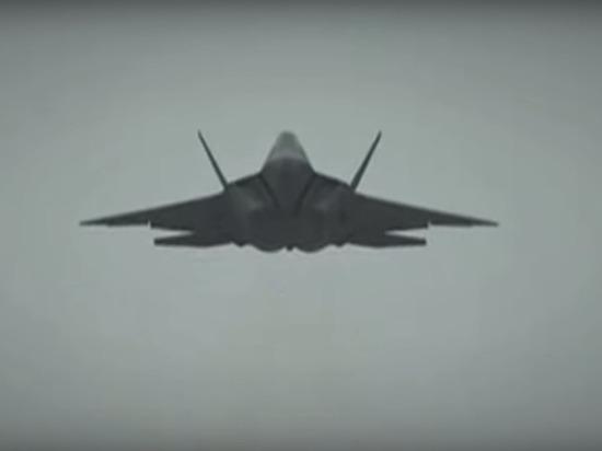 США впервые задействовали истребители F-35 в боевых условиях