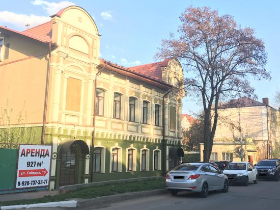 Битва рестораторов в Курске переросла в скандал