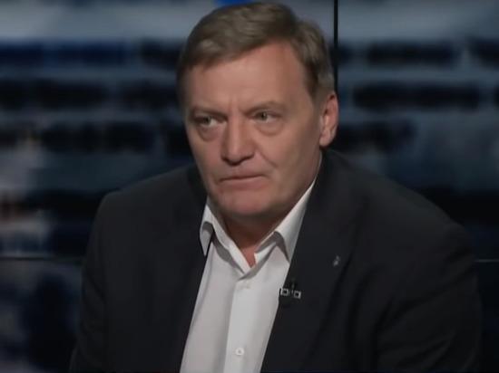 Украинский замминистра заявил, что Киев будет отбирать украинские паспорта у получателей российских