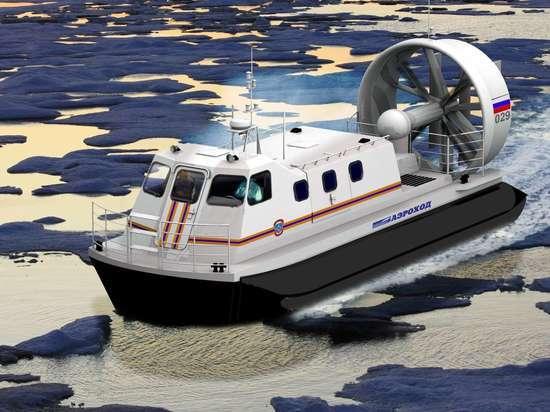 На Красноярском водохранилище спасли шестерых рыбаков