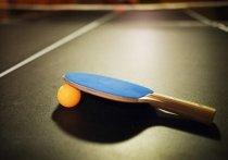Салехардцы посоревнуются в настольном теннисе
