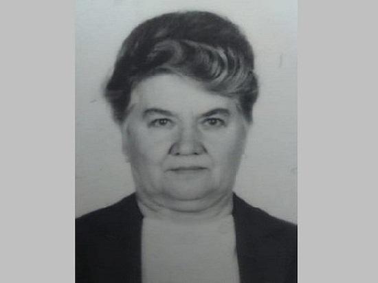 Пропавшую в Таганроге пенсионерку нашли живой