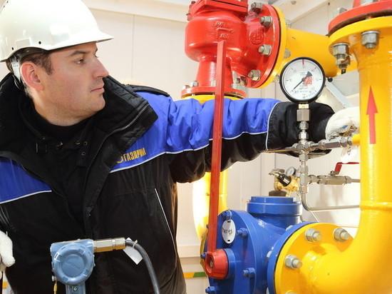 В газораспределении Калмыкии действуют воровские схемы