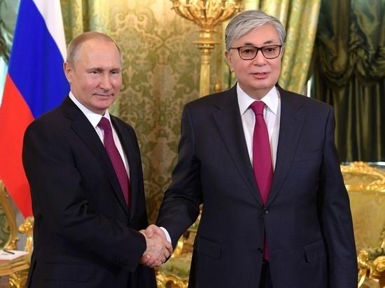 Пресс-службу президента Казахстана поймали на фотошопе