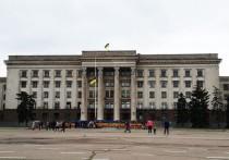 Оправданный за 2 мая россиянин: «Гостеприимная Одесса, год прожил, пять отсидел»