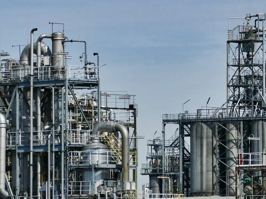 В Белоруссию поступила чистая российская нефть