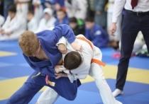 В Волгоградской области проведут всероссийский турнир по дзюдо