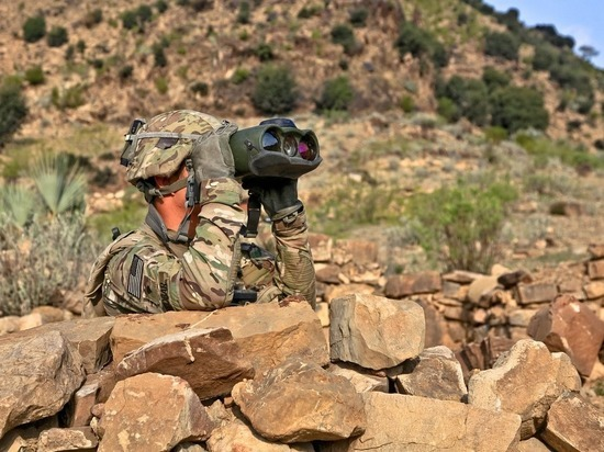 Президенту Грузии угрожают импичментом из-за американской военной базы