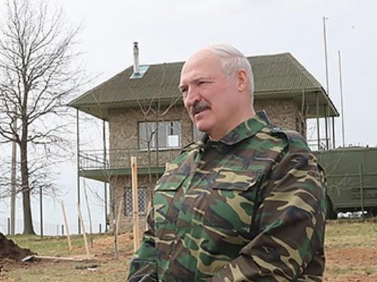Лукашенко подарил ветеранам ВОВ бесплатный проезд из РФ в Белоруссию