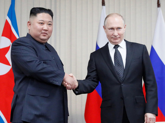 Владивостокский саммит РФ – КНДР: Москва пытается перехватить инициативу