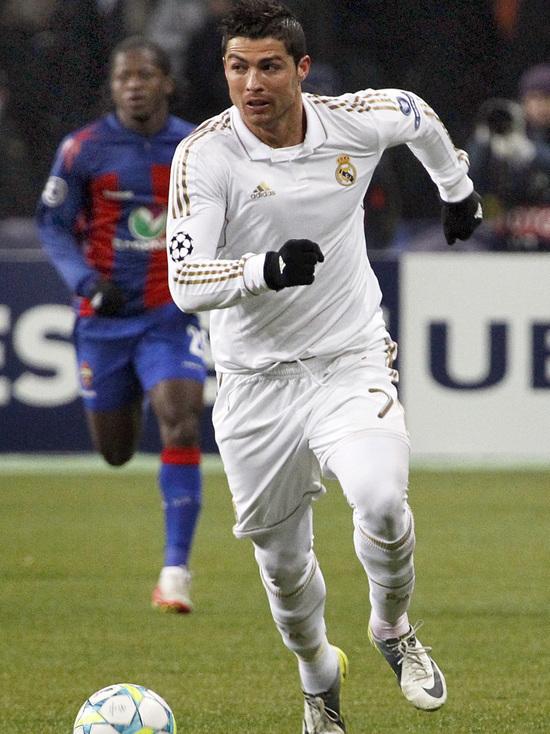 Роналду готов стать тренером по завершению карьеры футболиста