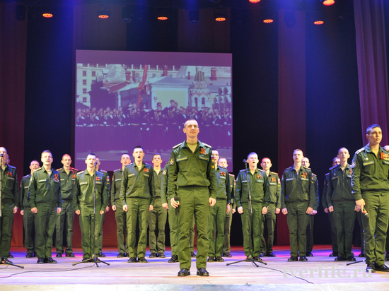 """В Твери пройдет межрегиональный фестиваль """"Побратим"""""""