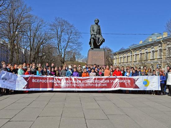 Новосибирские школьники вычислили возможное население земли