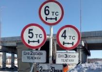 На дорогах Ямала действуют новые правила весового контроля