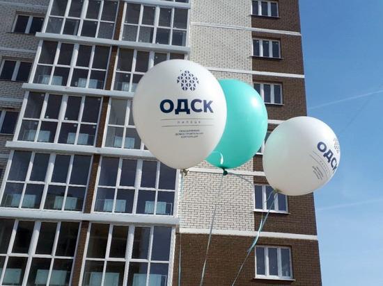 Очередной проблемный объект в Липецке будет достроен