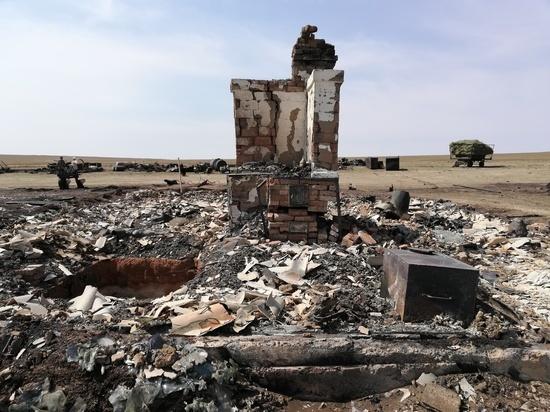 Восстающие из пепла: как сегодня живут погорельцы Забайкалья