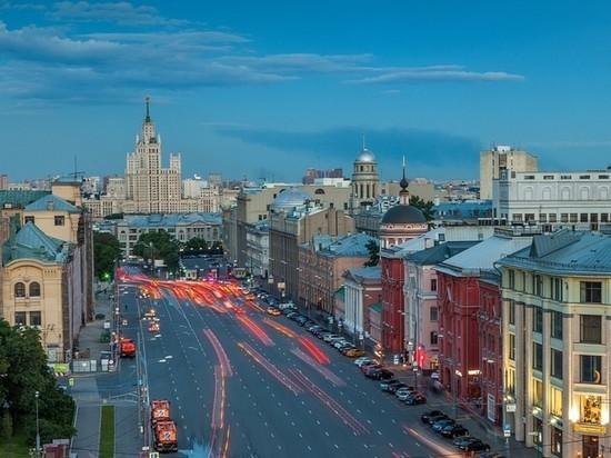 Эксперты составили рейтинг пафосного съемного жилья столицы